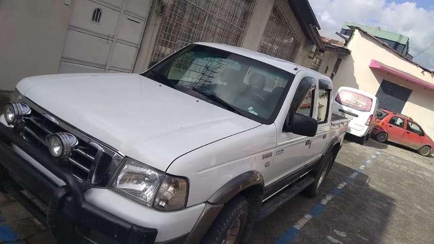 Ford Ranger 4*4