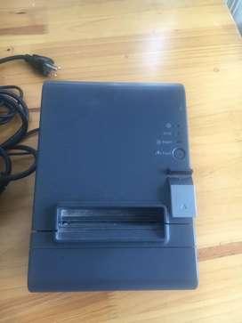 Impresora epson termica tmt-20