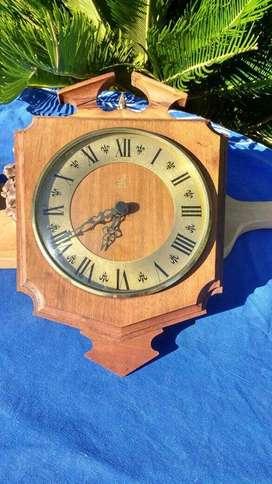 Reloj de pared Jaz sin funcionar