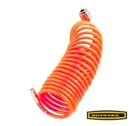 Manguera Espiral/ Rotwerk/ 806001P