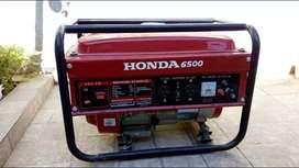 Grupo Electrógeno Honda