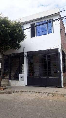 Venta O Permuta Casa de dos Pisos Independientes, URBANIZACIÓN LA CONCORDIA Cucuta