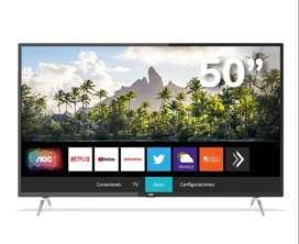 Vendo tv AOC  50 pulgadas