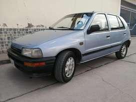 Vendo auto daihatsu año 91