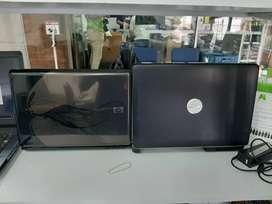 Vendo portatiles y equipos de escritorio económicos