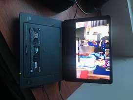 DVD portatil Sony