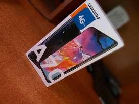 Samsung A70 - 128Gb