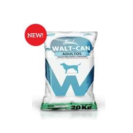 Walt Can Blanco x 20kg