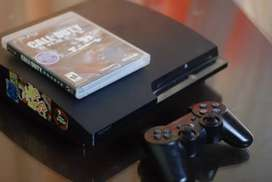 Play station 3 marca Sony
