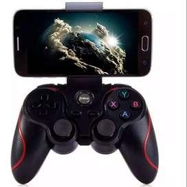 Mando Gamepad Seisa Bluetooth Para Smartphone-tablet Android
