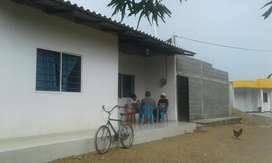 Casa Y Lote B/horizonte Monteria