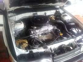 Mazda 626 modelo 93 papeles al día 9.500000 negociables