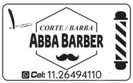 Barberia en Ciudadela