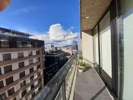 Arriendo   hermoso apartamento acabados AAA.  ,Carrera 11 b # 96 - 54