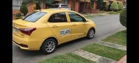 Taxi Gran i10