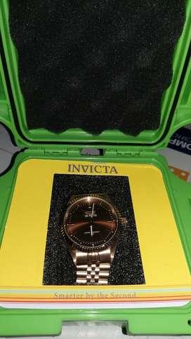 Relojs Invicta Se Venden