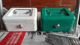 Caja menor fabricada en Lamina Calibre 14 Disponible para entrega Inmediata