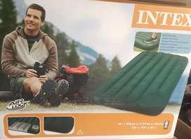 Colchón inflable Intex