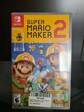 Super Mario Maker 2 10/10