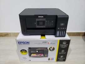 IMPRESORA EPSON L4160 NUEVA