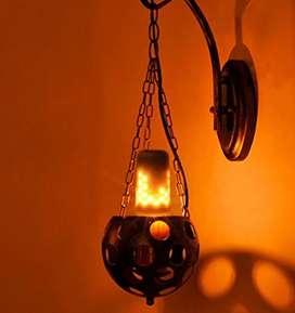 Bombilla LED de Llama Parpadeo candela
