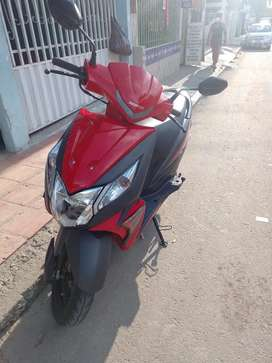 Se vende moto como nueva