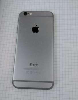 Vendo iphone esta en buenas condiciones