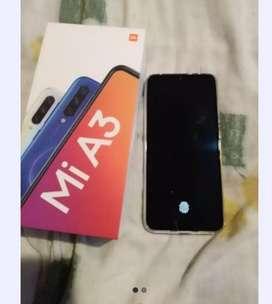 Xiaomi MI A3 nuevo