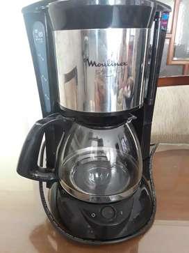 Cafetera Moulinex nueva