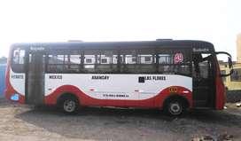 SUPER OCASIÓN!!! Bus Hyundai County 2014