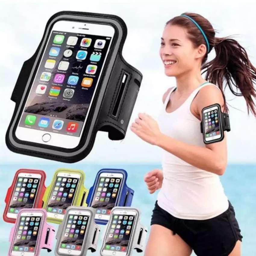 Brazalete para celular DINAX 0