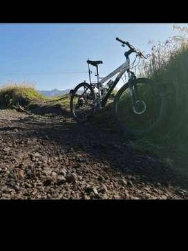 Bicicleta montañera STILL MAN