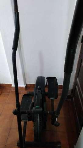 Escalador usado