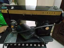 Máquina de Coser ZZ