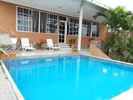 Casa en venta en Santa Cecilia ceibos