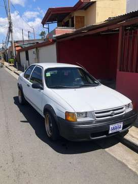 Tercel 94 impecable