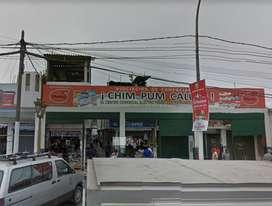 Se vende Stand en Centro comercial Electro Ferretero