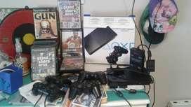 Vdo. PlayStation 2 impecable. EL PRIMERO QUE LA PAGUE SE LA LLEVA