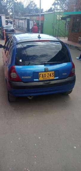 Se Vende Hermoso Renault Clio