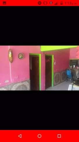 Casa barrio simon bolivar formosa circuito 5
