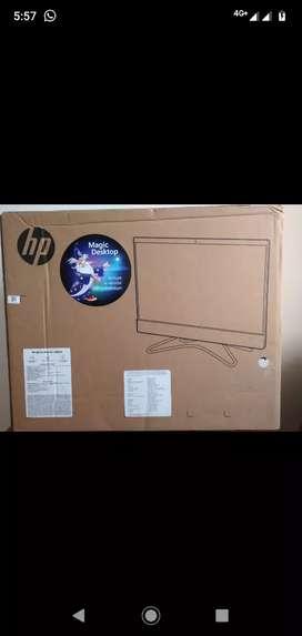 Computador de escritorio HP
