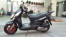 Vendo moto AKT 125 Buen estado negociable