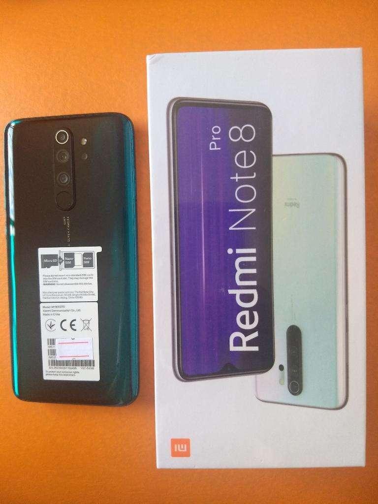 Redmi Note 8 Pro 0