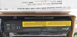 Batería para portatil Lenovo.Bateró
