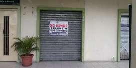 Venta de Local Comercial en Urb. Metropolis, Av. Terminal- Pascuales