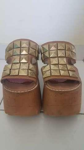 Liquido zapatos x$ 500