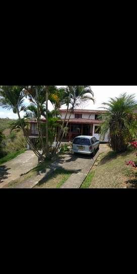 Casa Lote a 15 Min Del Lago Calima