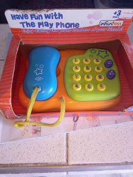 divertido telefono