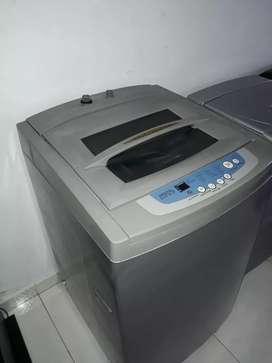 lavadora samsung de 25 lbrs