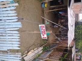 se vende solar en calceta manabi en barrio la medidas de 15x6 con todos los servicios básicos